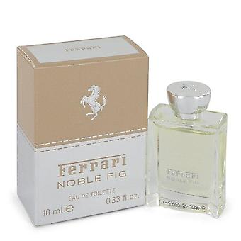 Ferrari Noble Fig Mini Edt By Ferrari 10 ml