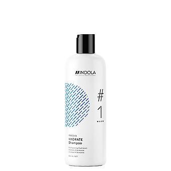 Shampoo Idrato Indola 300ml