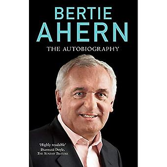 Bertie Ahern autobiografía
