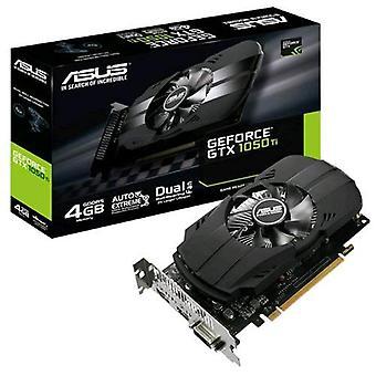 ASUS pH-gtx1050-3G grafische kaart NVIDIA GeForce GTX 1050 3gb PCI Express x16 3,0 interface