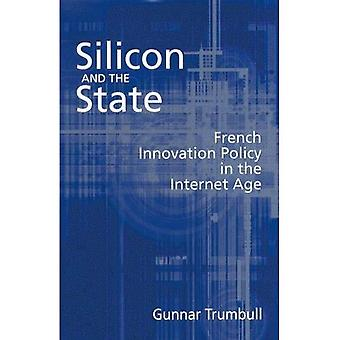 Silicon and the State: French Innovation Policy in the Internet Age