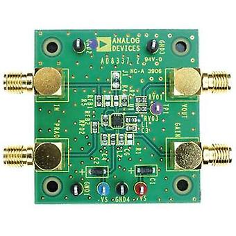PCB design board Analog Devices AD8337-EVALZ