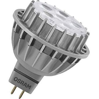 LED GU5.3 Reflector 9 W = 50 W Cool white (Ø x L) 51 mm x 51 mm EEC: A+ OSRAM dimmable 1 pc(s)