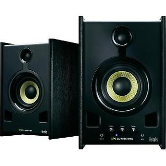 Active monitor 10 cm (4 ) Hercules XPS 2.0 80 40 W 1 pair