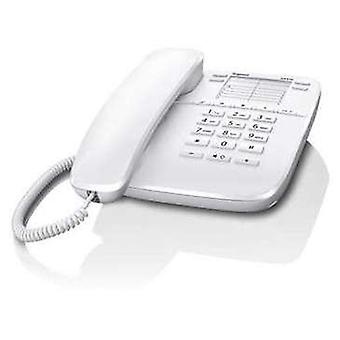 Gigaset Phone Da410 White (Home , Electronics , Telephones , Telephones)