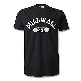 Millwall England City T-Shirt