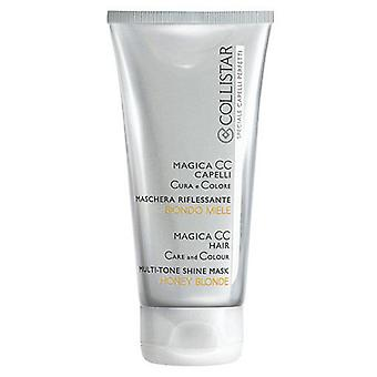 Collistar Cc Magica Multi-Tone Hair Shine Mask (Vrouwen , Make-up , Gezicht , CC Creams)