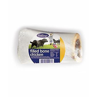 Hollings fyldt knogle kylling Display (pakke med 20)