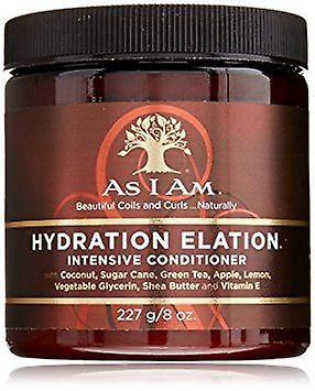 As I am Hydration Elation 8oz