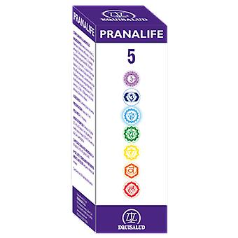 Equisalud Pranalife 5 (Dietetics and nutrition , Bach Flower)