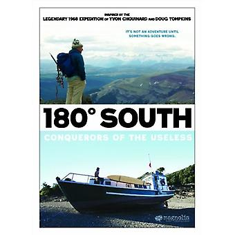 180 South [DVD] USA import