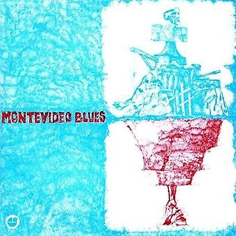 Montevideo Blues - Montevideo Blues [Vinyl] USA import