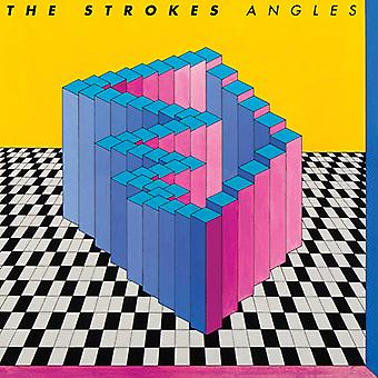 Strokes - Angles [CD] USA import