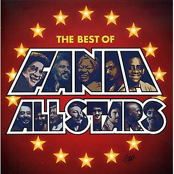 Que Pasa-Best of Fania All Stars - Que Pasa-Best of Fania All Stars [CD] USA import