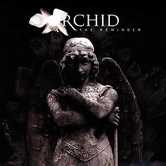Orchid - Reminder [CD] USA import