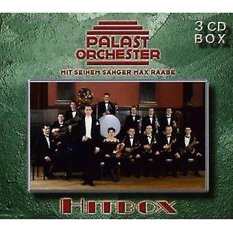 Max Raabe - Hitbox [CD] USA import