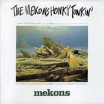 Mekons - Honky Tonkin' [CD] USA import