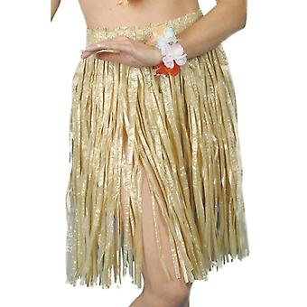 Hawaii rock Hawaii skirt Hula Yolanda rock raffia skirt