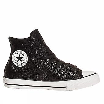 Converse all star Hi Lea metalen 553345C Moda Damesschoenen