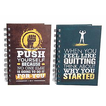 Item International Cuaderno Frases Inglés 21X15