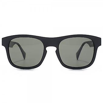 EYEYE By Italia Independent Keyhole Retro Sunglasses In Black