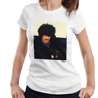 Thin Lizzy Phil Lynott Women's T-Shirt