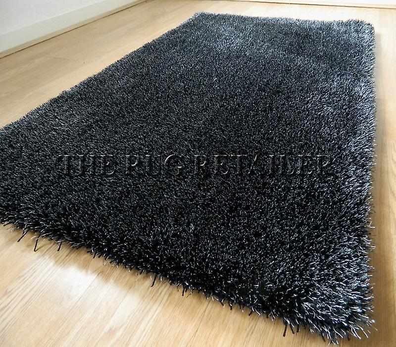 Rugs - Aruba - Black