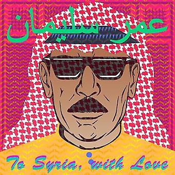 Souleyman * Omar - in Syrien mit Liebe [CD] USA Import