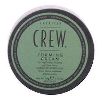 American Crew Forming Cream 50 Gr (Woman , Hair Care , Hairstyling , Waxes)