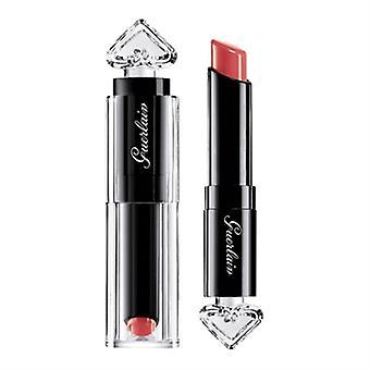 Guerlain La Petite Robe Noire Lipstick 060 Rose Ribbon 0.09oz / 2.8g