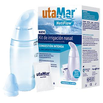 Aquilea Nasal Irrigation Kit Utamar