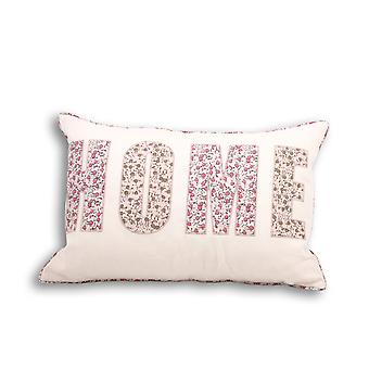 Riva Home Home Flowers Cushion Cover