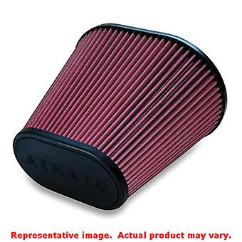 AIRAID Premium Air Filter 721-476 Fits:UNIVERSAL 0 - 0 NON APPLICATION SPECIFIC