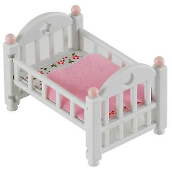 Sylvanian Families Baby Bed Set