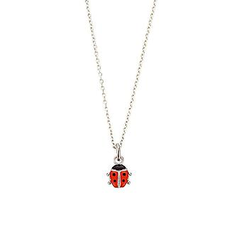 Scout Children necklace chain silver Ladybug Girls Girls 261070200