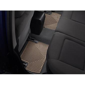 WeatherTech W274TN All Weather Vloermatten