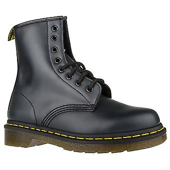 Dr Martens Navy Smooth 100724101460 universal all year women shoes