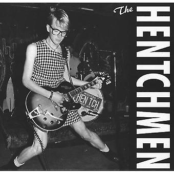 Hentchmen - Hentch-Forth.Five [CD] USA importerer