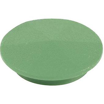 Cover Green Suitable for K12 rotary knob Cliff CL