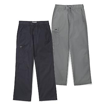 Craghoppers Boys Kiwi Trousers