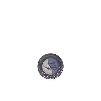Beter Minnie Sombra De Ojos Azul Oceano 2gr Womens New Make Up