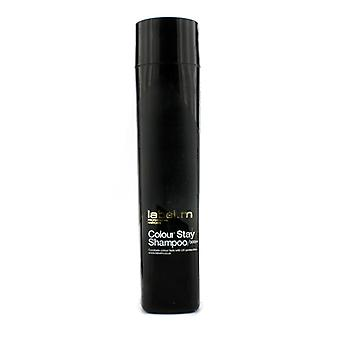 Label.M Colour Stay Shampoo (Combats Colour Fade with UV Protection) 300ml/10.1oz