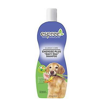 Espree Energee Plus Shampoo 355ml