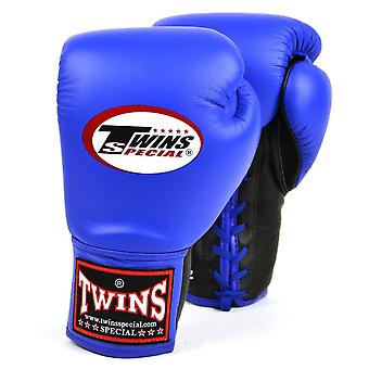 Twins Special Lace-up Boxing Gloves