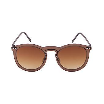 Mar las gafas de sol gafas de sol Unisex marrón