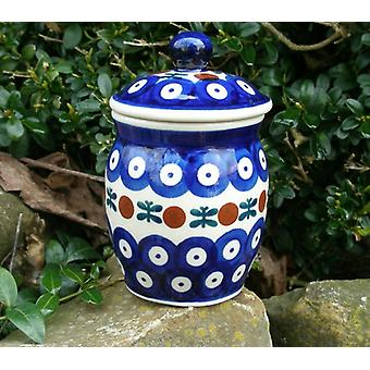 Spice jar, small, 250 ml, height 11 cm, tradition 6, 2nd choice, BSN m-4421