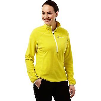 Craghoppers Womens/Ladies Pro Lite Half Zip Fleece Midlayer Top