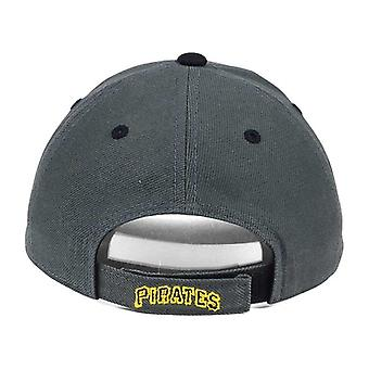Pittsburgh Pirates MLB 47 Brand Kids MVP Two Tone Adjustable Hat