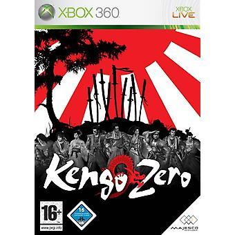Kengo nul