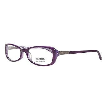 Harley Davidson glasses ladies purple